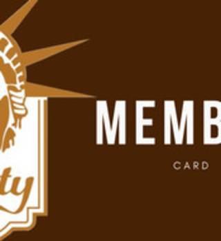 The Liberty Inc - 2019 Membership