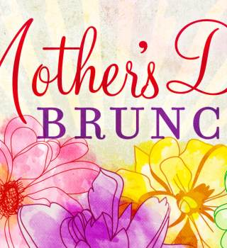 The Libertys Mothers Day Brunch Buffet