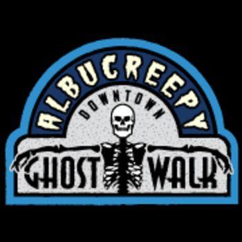 Albucreepy Downtown Ghost Walk Albuquerque @ Albucreepy