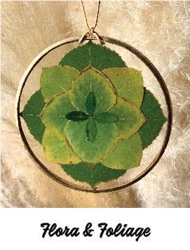 Flora & Foliage - February 5, 2021, 11:00 am