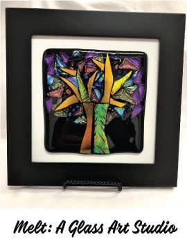 Melt: A Glass Art Studio - February 5, 2021, 11:00 am
