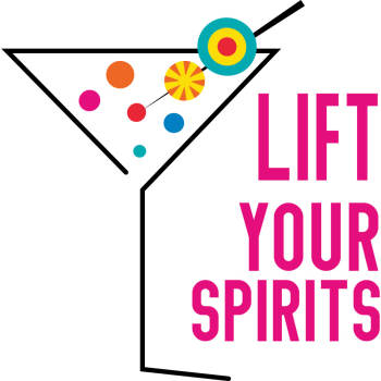 Lift Your Spirits - October 9, 2021, 3:00 pm