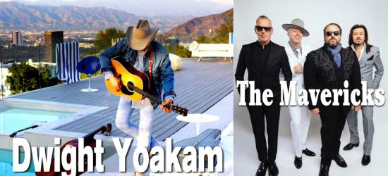 Dwight Yoakam & The Mavericks