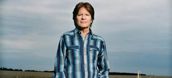 John Fogerty - My 50 Year Trip