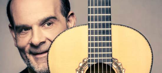 Juan Carmona Ensemble