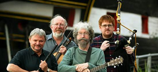 Tannahill Weavers