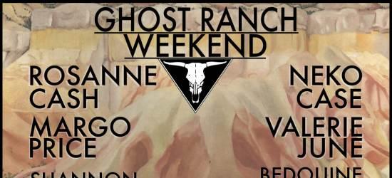 Ghost Ranch Weekend