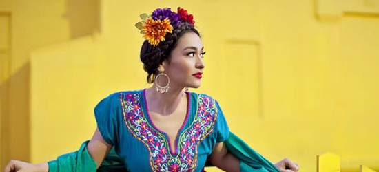 Opera Southwest Frida Preview