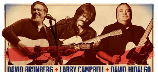 American Crossroads Trio