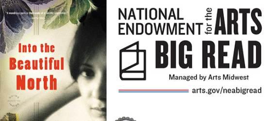 NEA Big Read Virtual Kickoff