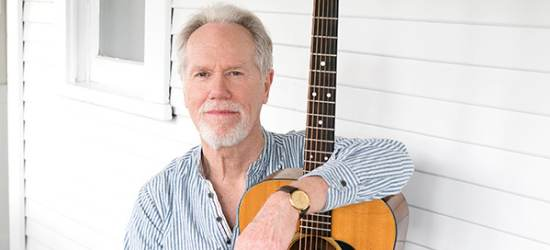 Loudon Wainwright III (New Date)