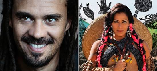 Michael Franti and Spearhead & Lila Downs