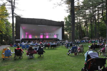 2017 Summer Music Series Subscription