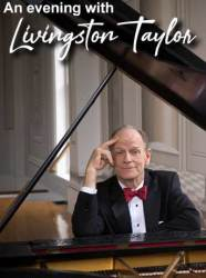 An Evening with Livingston Taylor