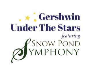 Gershwin Under The Stars