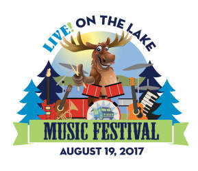 LIVE! On The Lake Music Festival