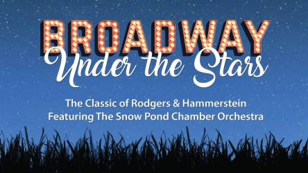 Broadway Under the Stars: The Classics of Rodgers and Hammerstein