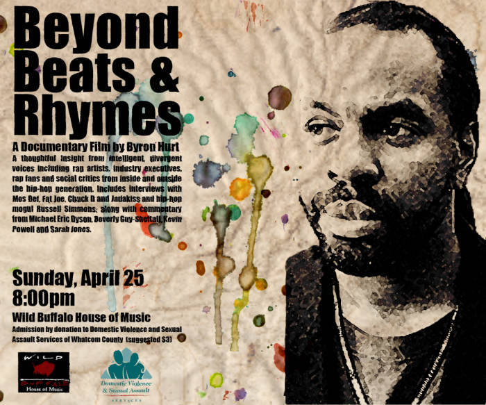 Beyond Beats and Rhymes - Idependent Film Premiere @ Wild