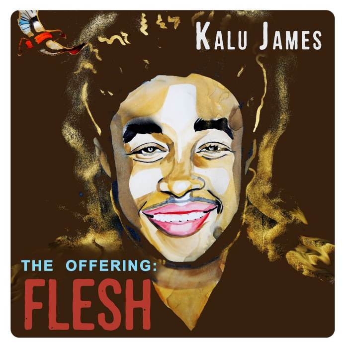 Kalu James CD Release Party