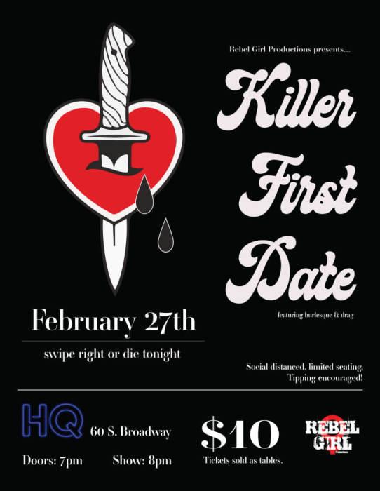Killer First Date