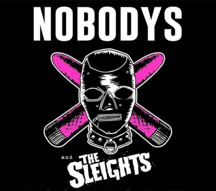 The Nobodys