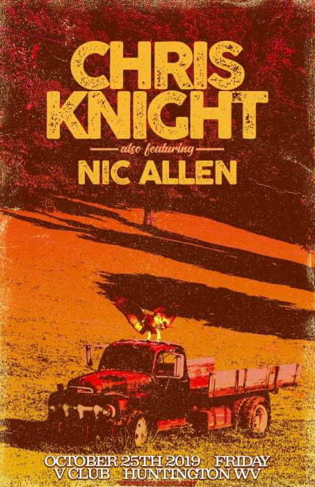 Chris Knight / Nic Allen