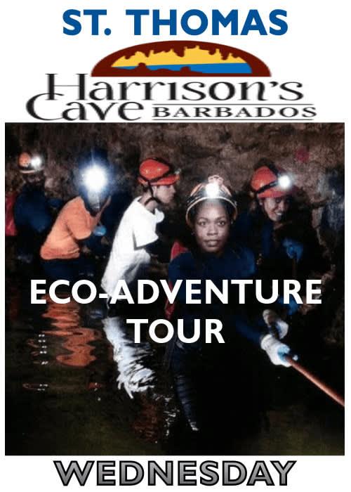 Eco-Adventure Tour