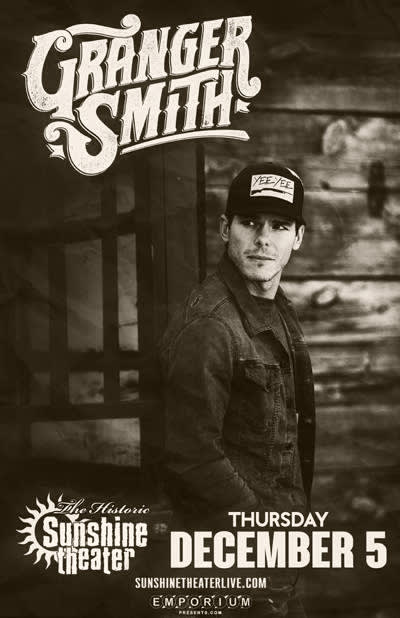 Granger Smith featuring Earl Dibbles Jr
