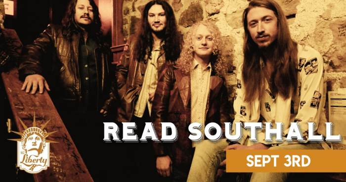 Read Southall Band