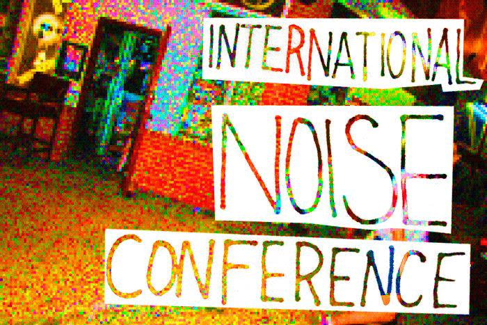 INTERNATIONAL NOISE CONFERENCE