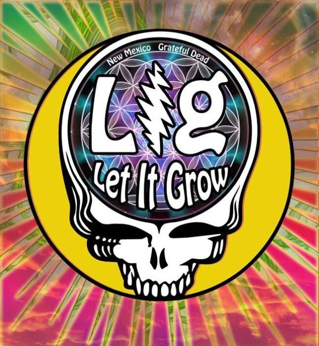 Let It Grow New Mexicos Premier Grateful Dead Cover Band Taos