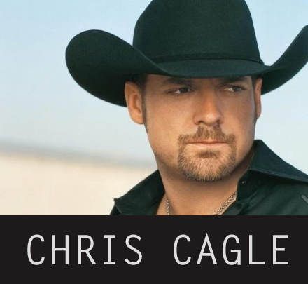 Chris cagle laredo