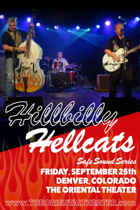 The Hillbilly Hellcats