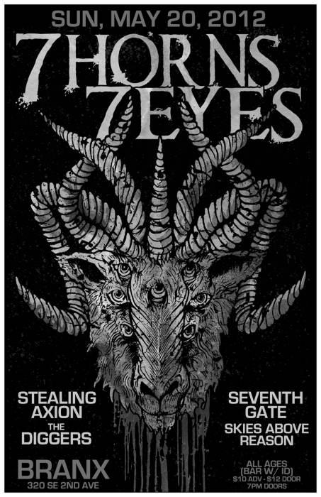 7 Horns 7 Eyes Stealing Axion ...
