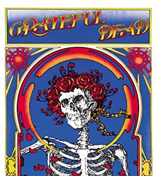 One More Saturday Night Grateful Dead Video