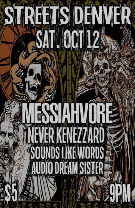 Messiahvore