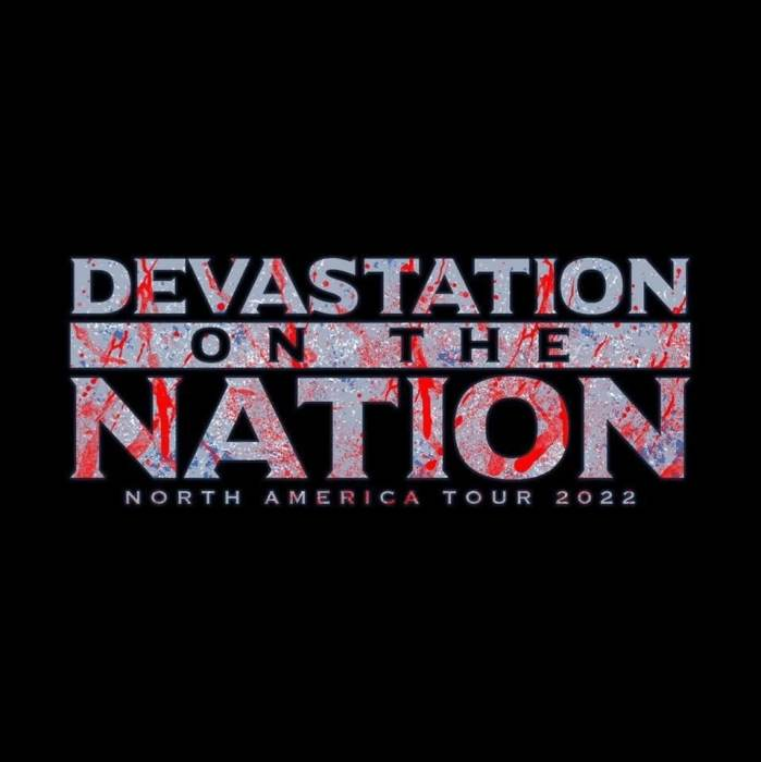 Devastation on the Nation 2022