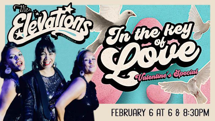 The Elevations Valentine
