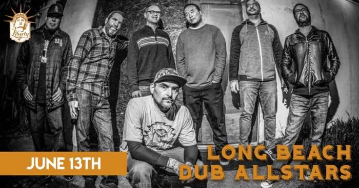 Long Beach Dub Allstars