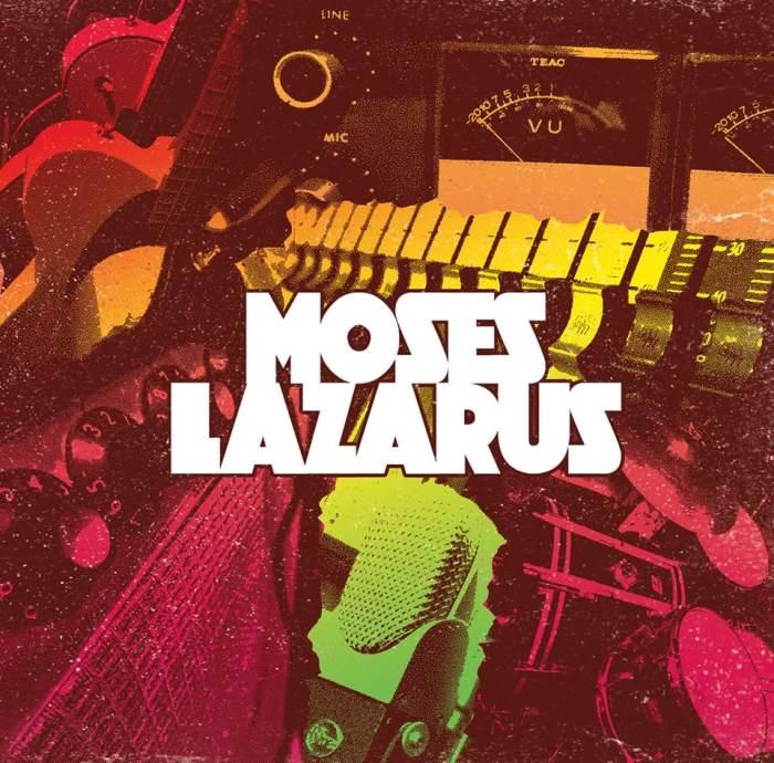 Moses Lazarus / Drift Mouth / Flat Tracker