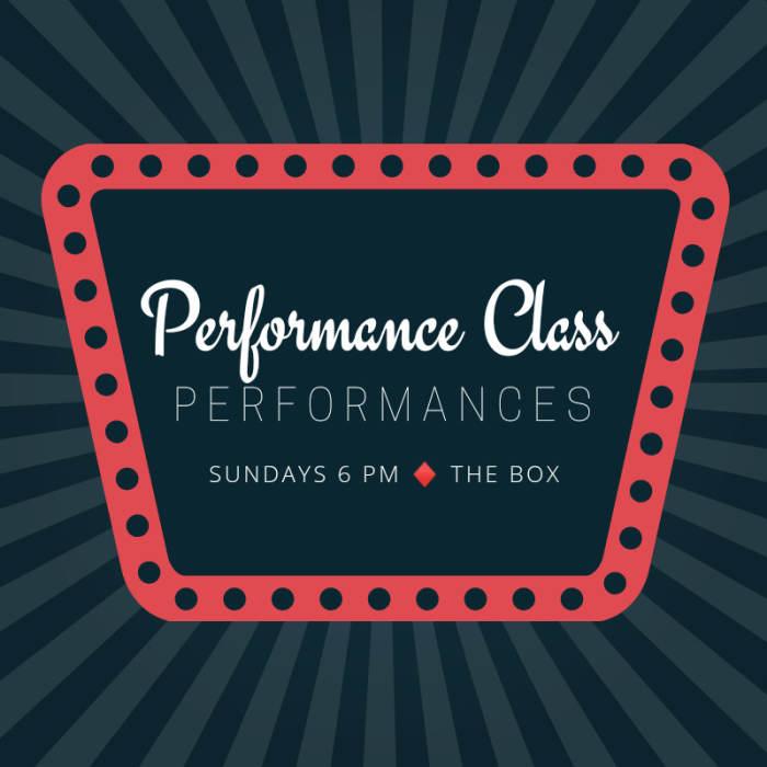 Performance Class Performance