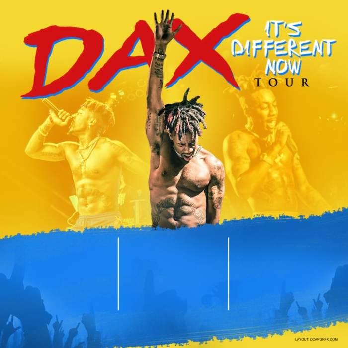 Dax It