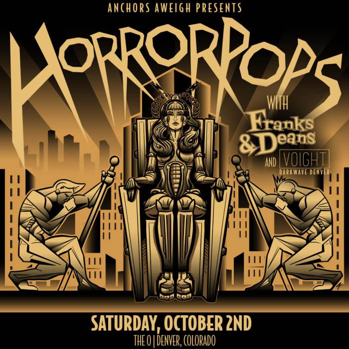 Horrorpops