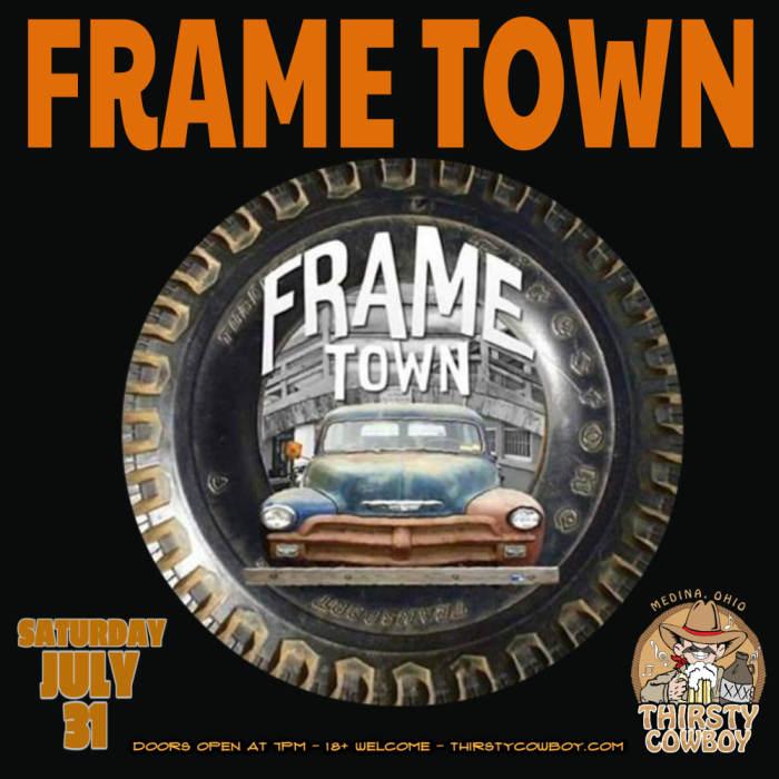 FRAME TOWN