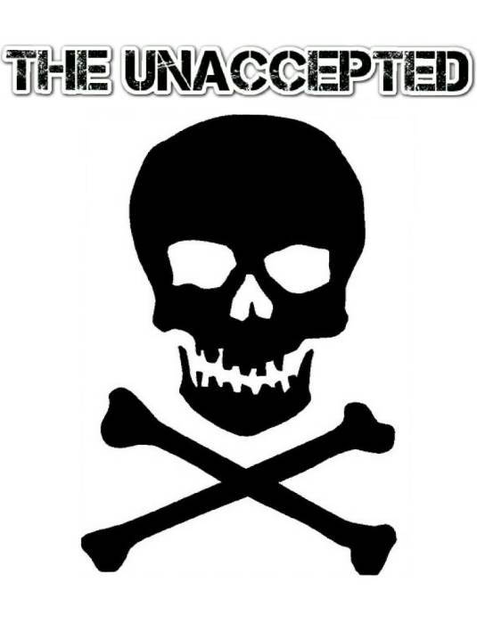 The Unaccepted