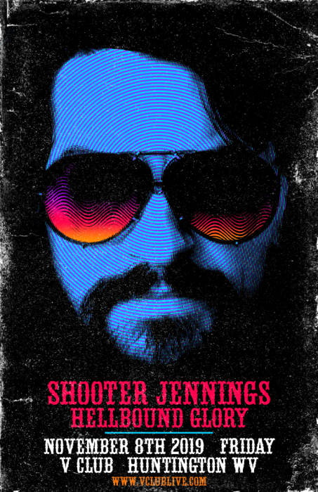 Shooter Jennings / Hellbound Glory