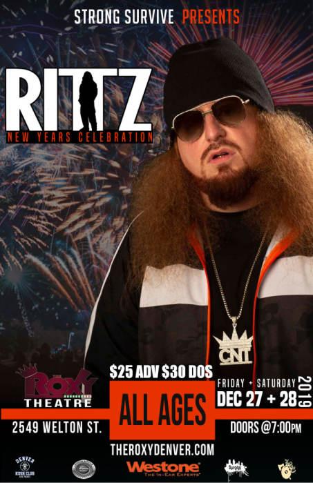Rittz Night 2