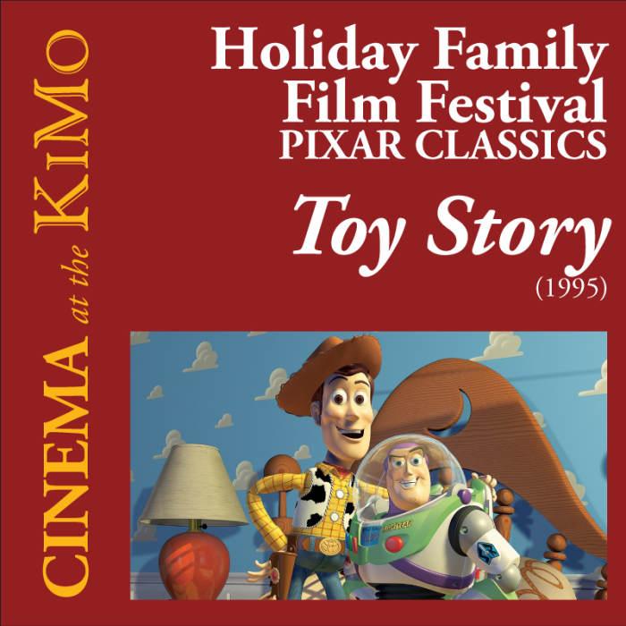 Toy Story Holidays : Toy story holiday family film festival pixar