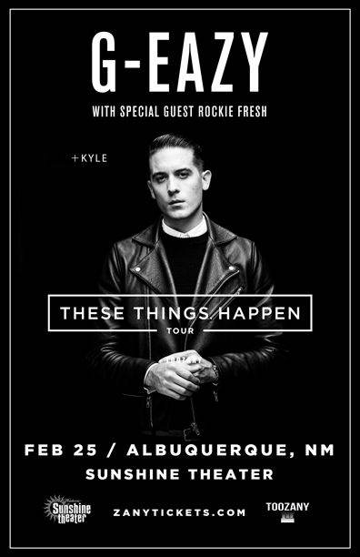 Download G eazy these things also happened files  TraDownload