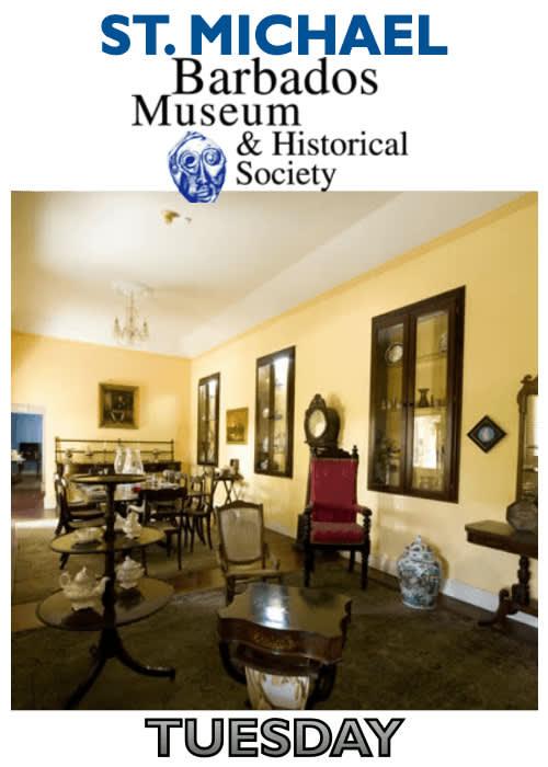 Barbados Museum & Historical Society